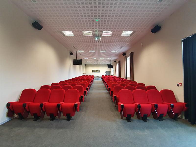 Salle Auditorium
